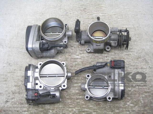 00-01 ford explorer throttle body assembly 99k oem lkq - newegg