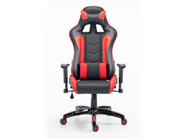 cloud mountain gaming chair executive swivel ergonomic racing style high back office task desk computer chair