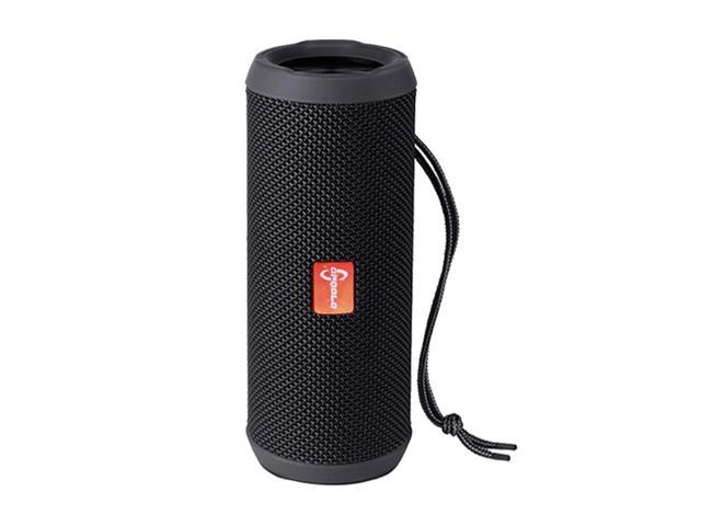 Bluetooth Speaker Outdoor Portable Double Diaphragm