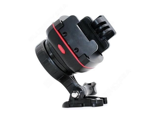 1-Axis Adjustable Sports Camera Gyro Stabilizer Gimbal For GoPro Hero 3/3+/4/5