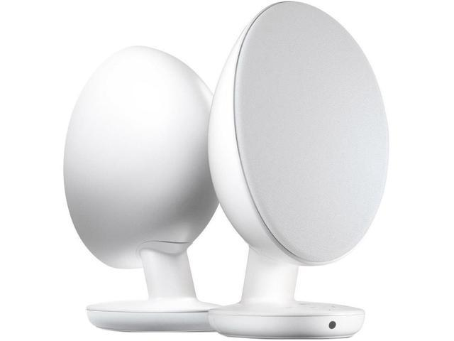 kef egg wireless digital music system. kef egg wireless digital music system (pure white) kef egg l