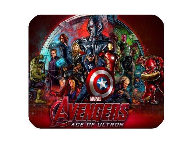 Avengers 1 000 000 Bc Marvel: Custom Evergreen Fashion American Superhero Marvel The