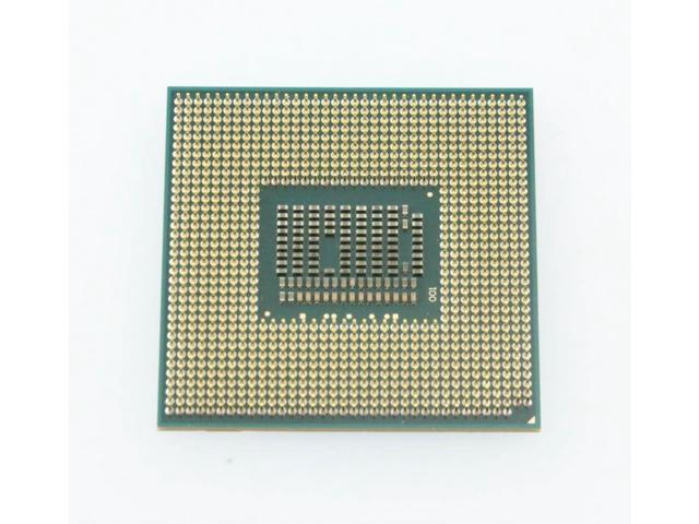 VM6D0 Dell Inspiron 5520 2.9 GHz Core i7-3520M CPU Processor
