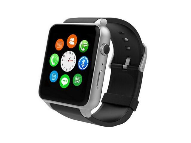 Kingwear Smart Watch with Heart Rate Monitor Information Synchronized Function Bluetooth Smartwatch...