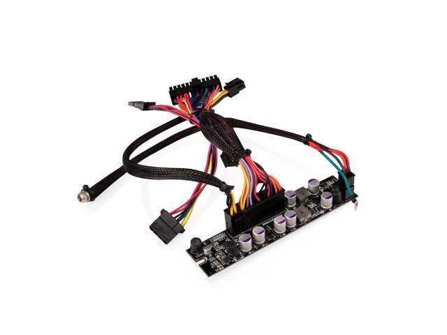 250W DC 12V mini Pico PSU PC ATX Power Supplies/ATOM HTPC MINI ITX ...