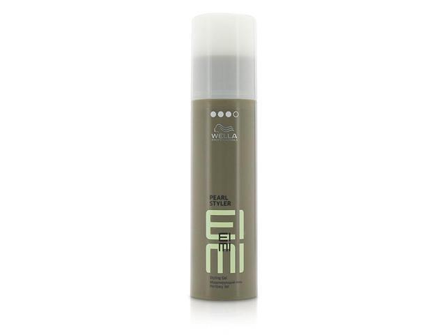 wella eimi pearl styler styling gel hold level 3 100ml. Black Bedroom Furniture Sets. Home Design Ideas