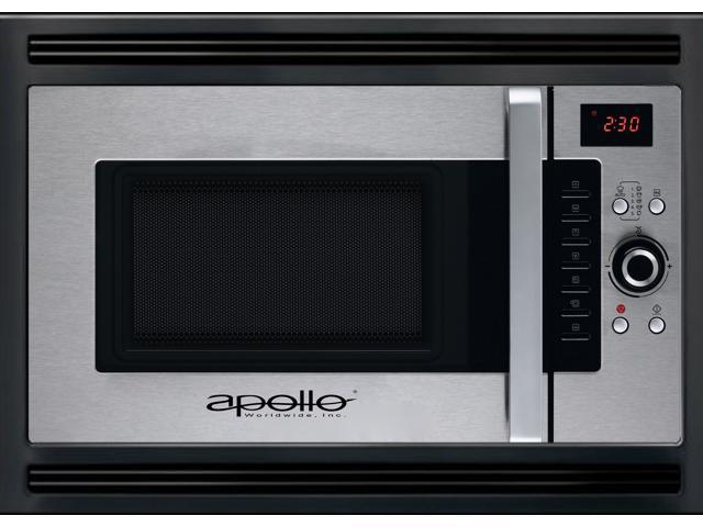 Apollo Ad 34 Bis B Built In Convection Microwave Oven Rv