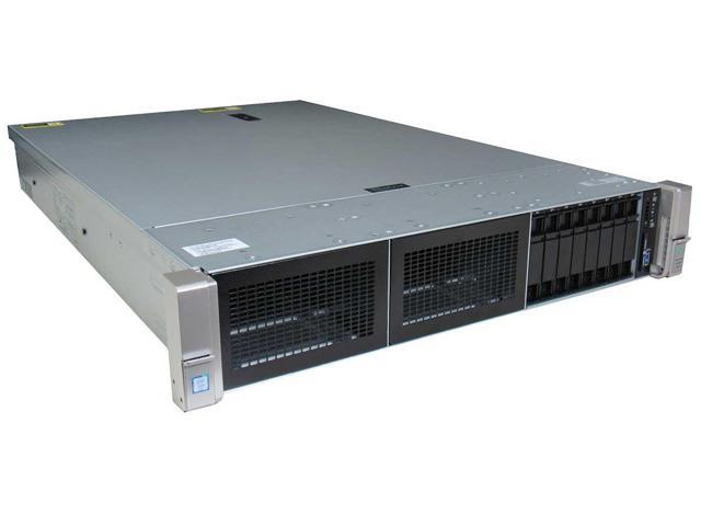 HPE ProLiant DL380 G9 Server - 1 x E5-2609V3 - 32GB RAM - 2 X 1.2TB 10K SAS