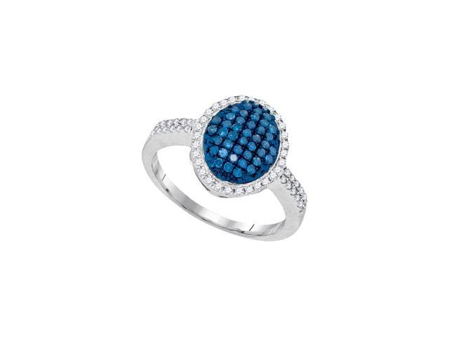 0.45ctw Diamond Fashion Ring