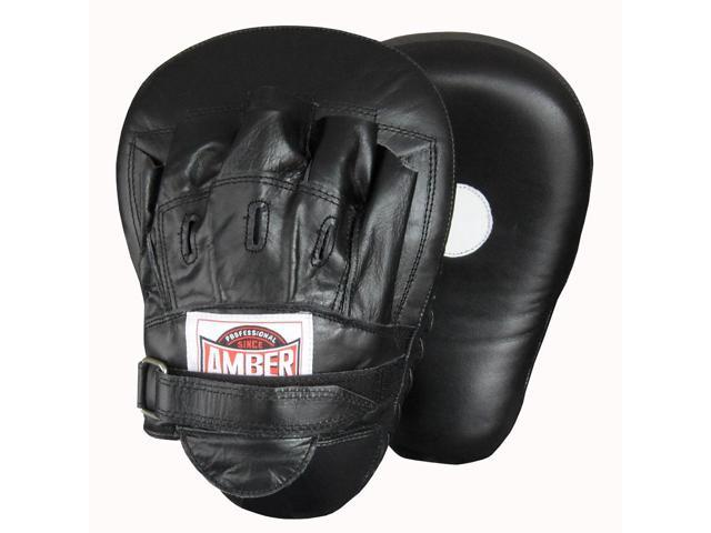 Amber Fight Gear Extreme Focus Mitts
