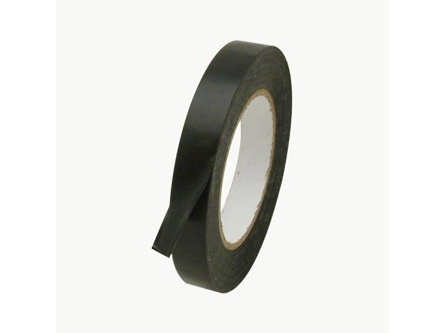 Scapa 136 Polyethylene Film Tape: 3/4 in. x 36 yds. (Black)