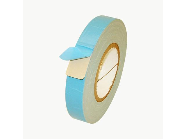 Polyken 100D Premium Double Coated Carpet Tape: 1 in. x 36 yds. (Natural)