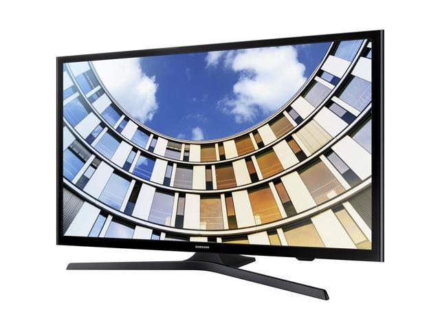 Samsung UN50M5300AFXZA 50-Inch Full HD 1080p HD TV (2017)