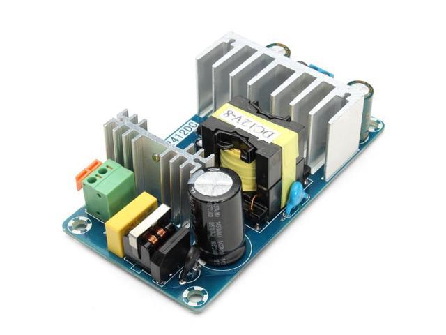 SuperiPB 6A To 8A 12V Switching Power Supply Board AC-DC Power Module