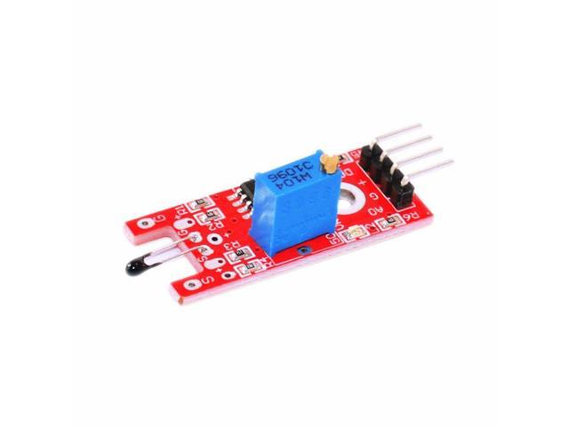 SuperiPB 2PCS Ky-028 Digital Temperature Sensor Module For Arduino AVR PIC DIY Maker