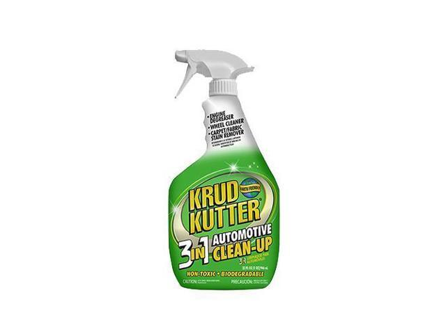 Rust-Oleum AC326 3-in-1 Automotive Cleaner, 32-oz. - Quantity 1
