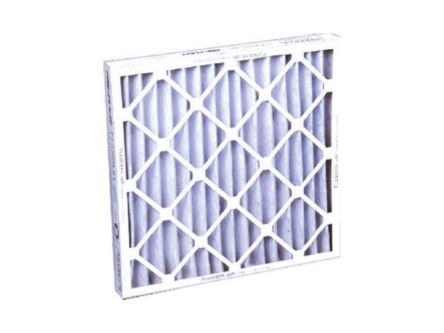 Aaf/Flanders 80055.021520 15x20x2Pleat Air Filter - Quantity 12