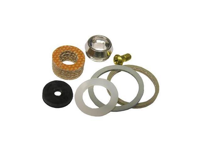 Larsen Supply 0-2013 Price Pfister, Tub &Shower Diverter Stem Repair Kit - Quantity 6