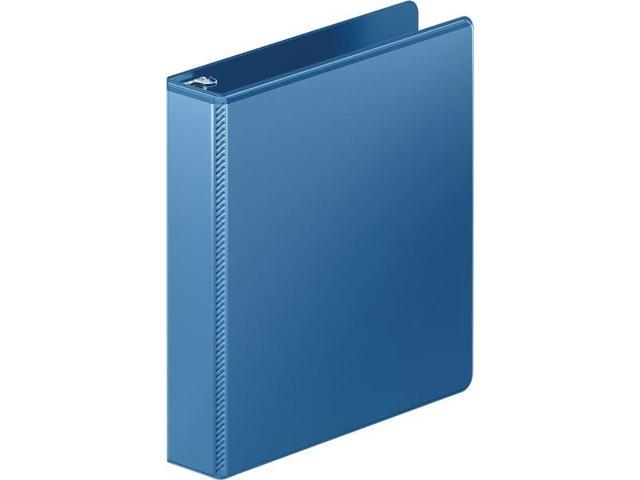 Mead Heavy Duty 1.5 inch D-Ring View Binder - Ring Binders