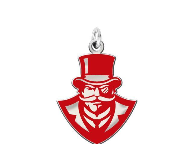 Austin Peay Governors Color Logo Charm