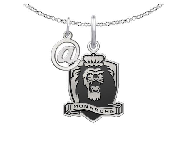 OldDominionMonarchs Necklace