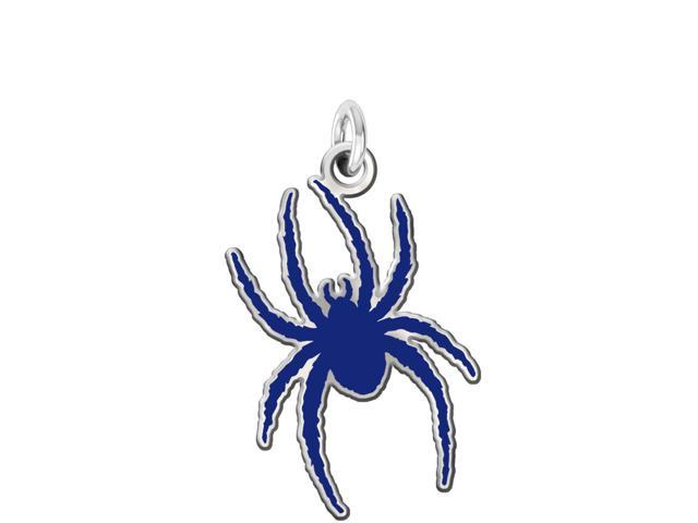 Richmond Spiders Color Logo Charm