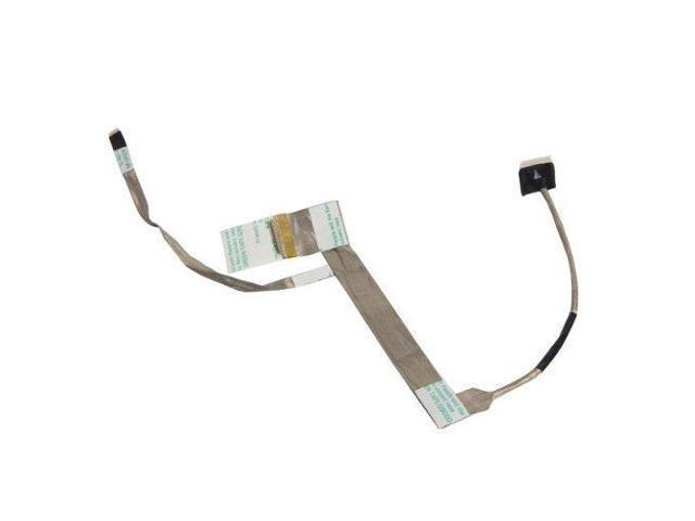 New LVDS LCD LED Flex Video Screen Cable for Dell Inspiron M4040 M4050 N4040 N4050 Vostro 1450 P/N:K46NR, 0K46NR, 50.4IU02.001