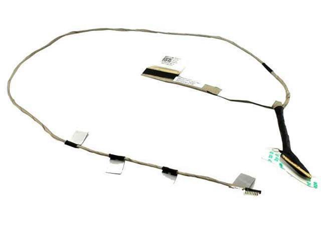 New LVDS LCD LED Flex Video Screen Cable for Dell Inspiron 5523 15Z-5523 P/N:00c8cx 50.4vq08.001