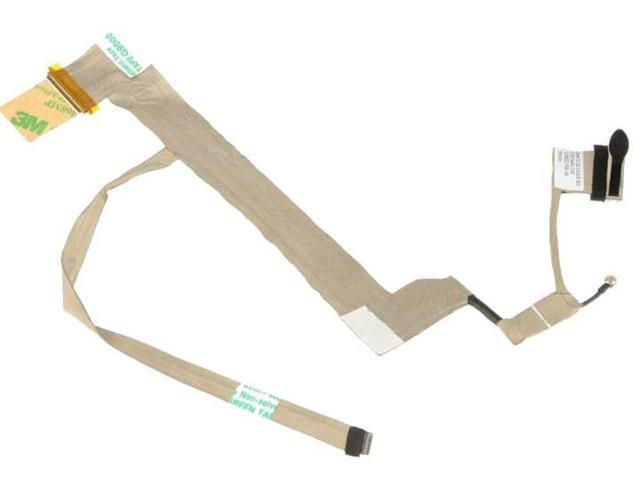 New LVDS LCD LED Flex Video Screen Cable for Dell XPS 15 L502X L501X GM6 DD0GM6LC140 0V73D3 HD+/FullHD