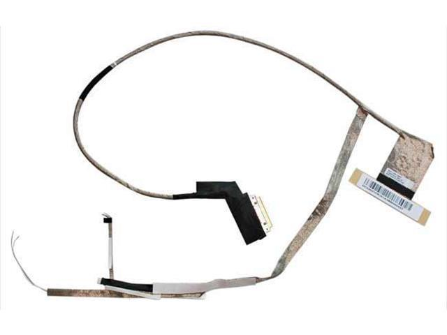New LVDS LCD LED Flex Video Screen Cable for IBM Lenovo ThinkPad E530 E530C E535 P/N:DC02001FR00 DC02001FR10 04W4124