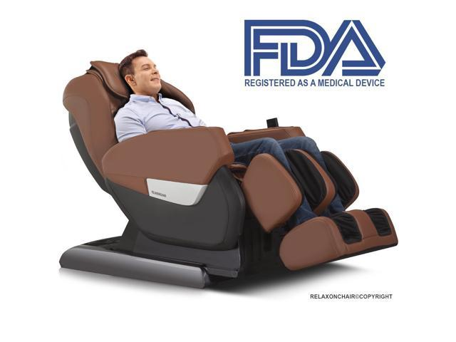 relaxonchair mk iv full body zero gravity shiatsu massage