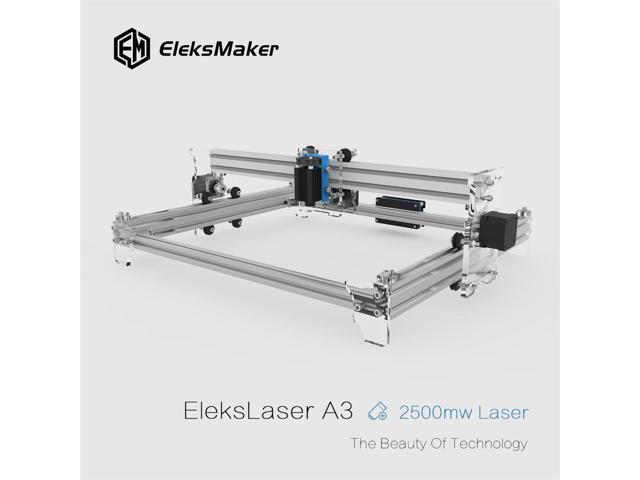 Eleksmaker Elekslaser A3 Pro 2500mw Desktop Laser