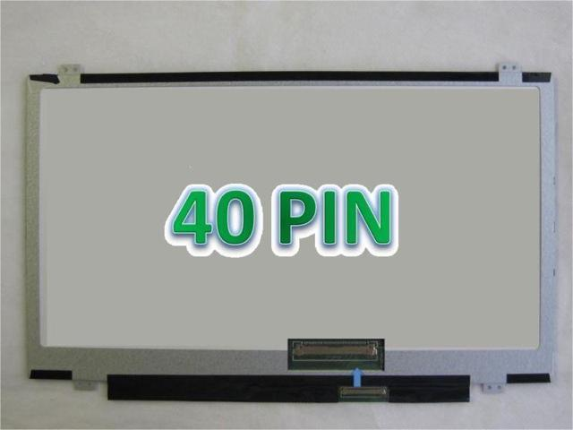 LAPTOP LCD SCREEN FOR LENOVO 0A66655 14.0