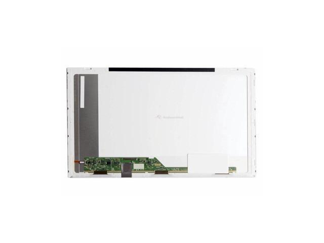 Laptop replacement screen for HP G62-461TX 15.6