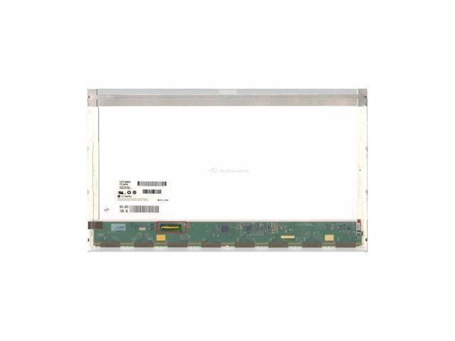 Laptop replacement screen for HP-Compaq Pavilion DV7-7115NR 17.3