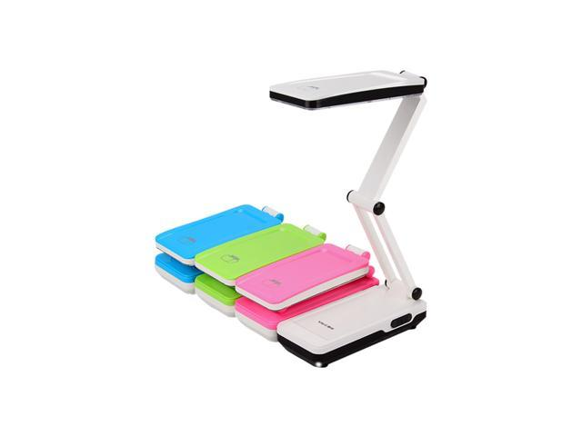 Yage 5913c Desk Lamp Night Light Led Table Reading Books Usb Foldable 3
