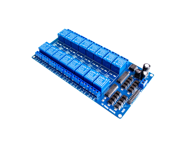 Arduino Relay 8 - Shoppingcom