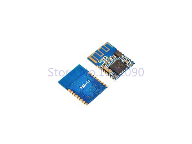 5pcs/lot 2014 Latest Bluetooth 4.0 BLE TI CC2540 module low power HM-11 bluetooth serial port module fit for IOS 8