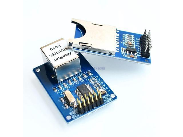 SparkFun microSD Shield - DEV-12761 - SparkFun Electronics