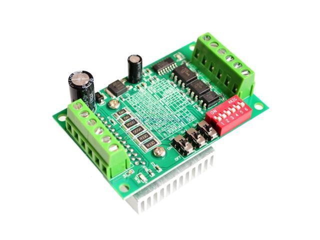 TB6560 3A stepper motor driver stepper motor driver board axis current controller 10 files new original TB6560AHQ