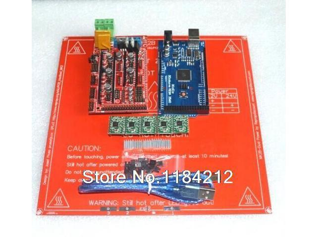 Bluno Mega 2560 - An Arduino Mega 2560 with Bluetooth