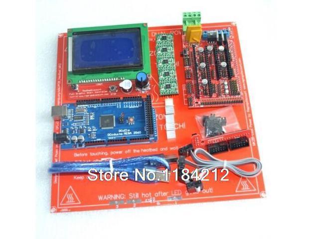 Arduino Mega 2560 R3 - スイッチサイエ