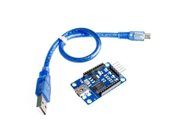 XBee USB Adapter FTDI ready Famosa Studio