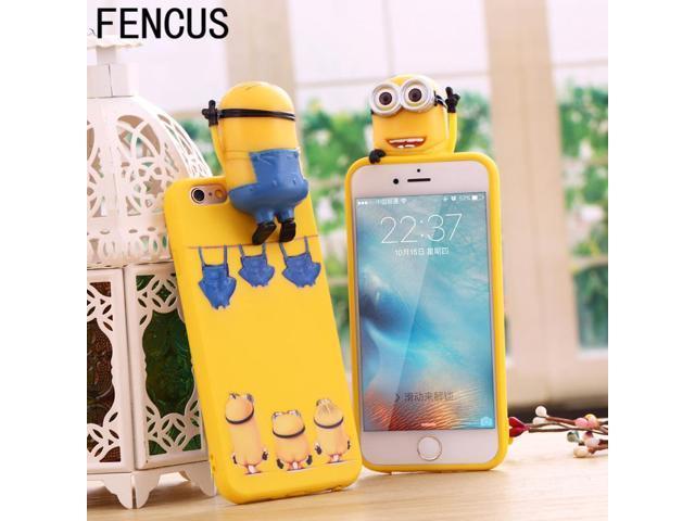 coque minion iphone 7 plus