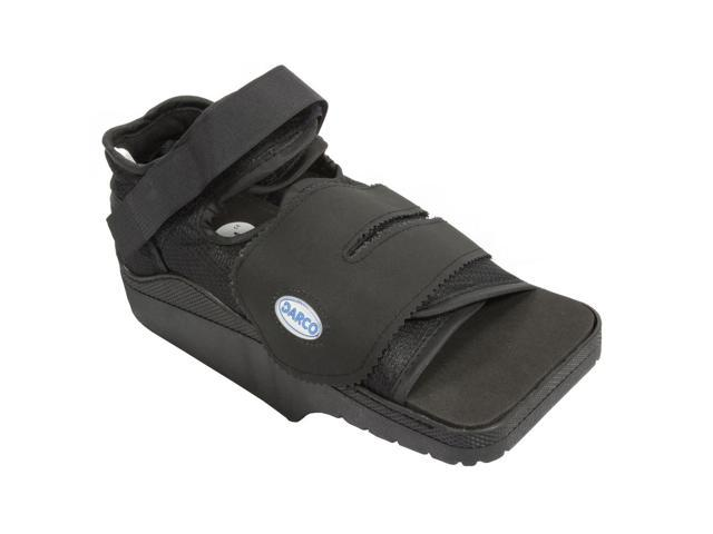 OrthoWedge Post-Op Medical Surgical Shoe 929 (S)
