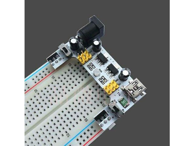 Picaxe Download Cable Breadboard Adapter