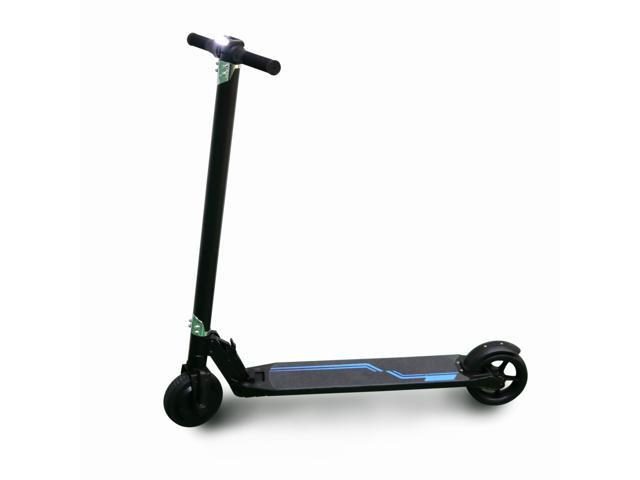 Colorway Upgrade Foldable Smart Electric Scooter 2 Wheels