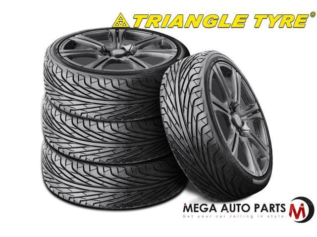 4 X New Triangle TR968 275/30R19 92W XL Durable All Season Performance Tires