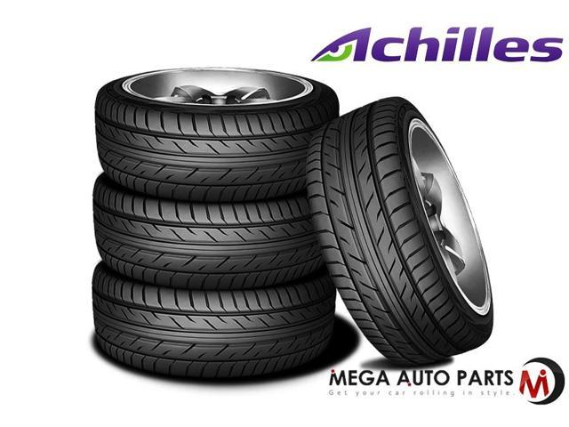 4 X Achilles [ATR Sport 2] 225/35ZR18 87W Ultra High Performance Tires 225/35/18