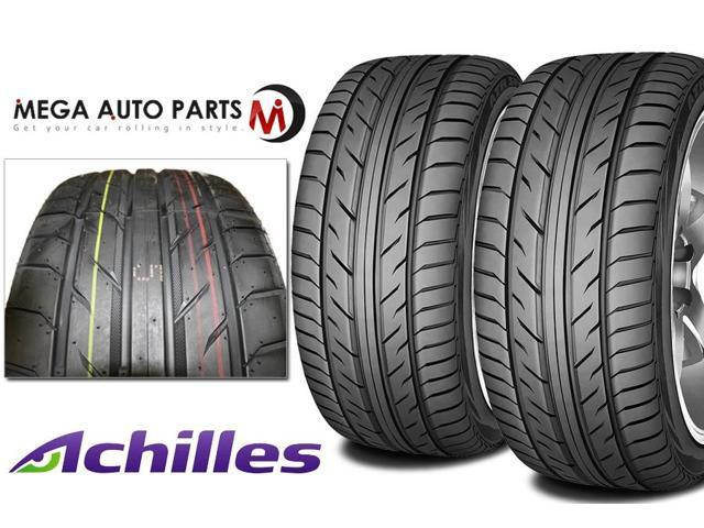 2X Achilles [ATR Sport 2] 275/40ZR18 99W Ultra High Performance Tires 275/40/18